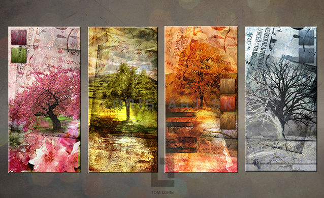 Four SEASONS Zľava 41 % / Tom Loris 100X200 cm 004N4/24h