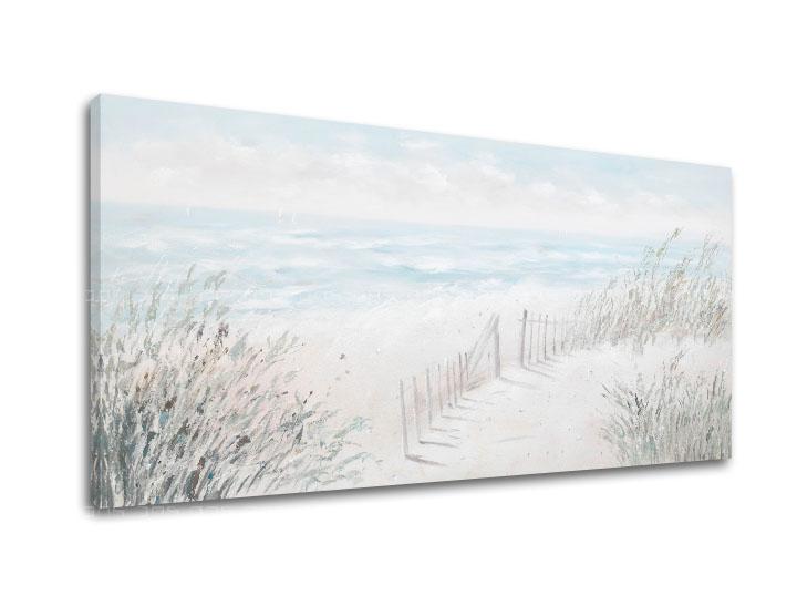 Obraz na plátne Zľava 60% KRAJINA 1-dielny 140x70 cm XOBCHBC027/24h (skladom)