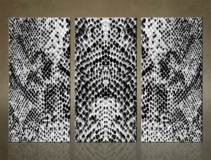 Image of HD Obraz na stenu 3 dielny ABSTRAKT AB011C3 (HD obrazy na plátne)