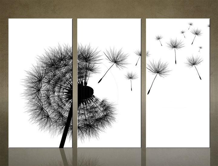 Image of Obraz na stenu 3 dielny ABSTRAKT ABI_0004_3ELX (obraz na plátne)