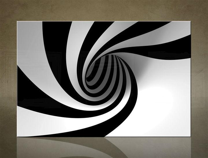 Image of Obraz na stenu 1 dielny ABSTRAKT ABI_0007_1ELP (obrazy na plátne)