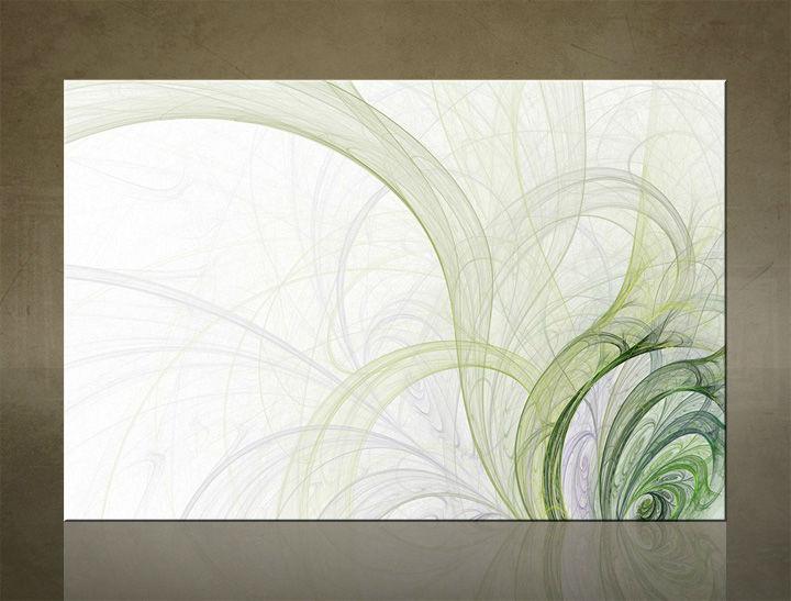 Image of Obraz na stenu 1 dielny ABSTRAKT ABI_0017_1ELP (obrazy na plátne)