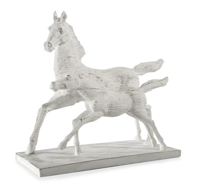 Dekoračná figúrka BRUTUS 34x14x30 cm (Dekorácie a keramika)
