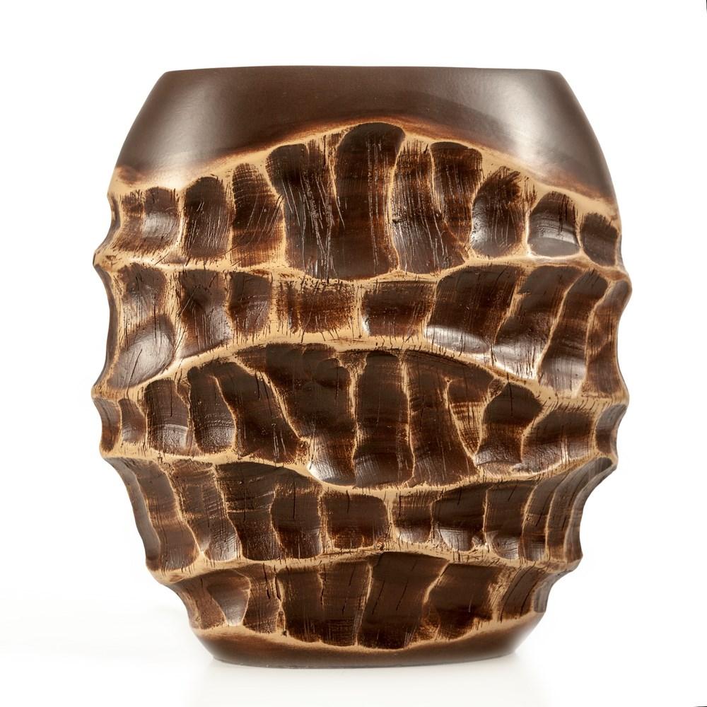 Luxusná váza CLEO 24x12x26 cm (Luxusné vázy)