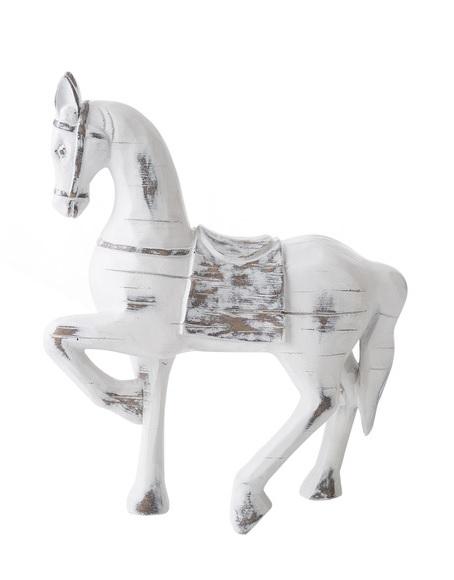 Dekoračná figúrka LINDO 21x6x26 cm (Dekorácie a keramika)