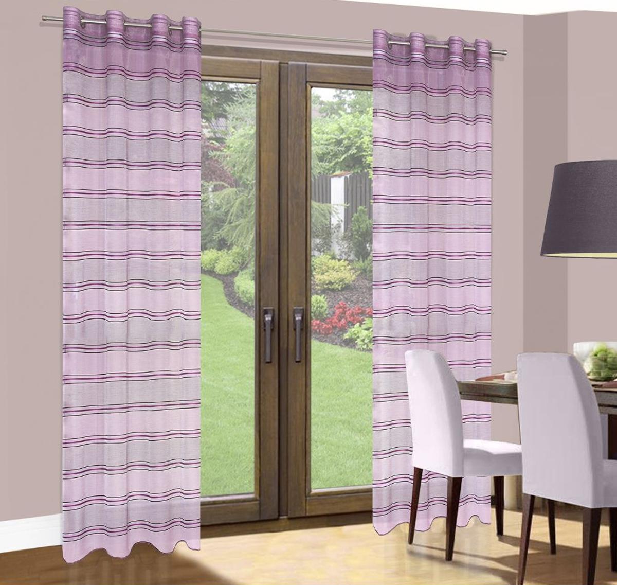 Luxusná záclona ADA 140x250
