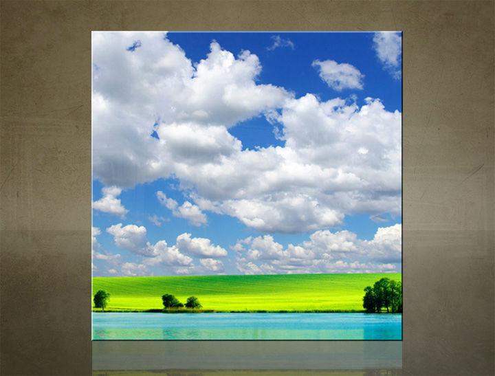 Obraz na stenu ŠTVOREC PLÁŽ - AHD25712
