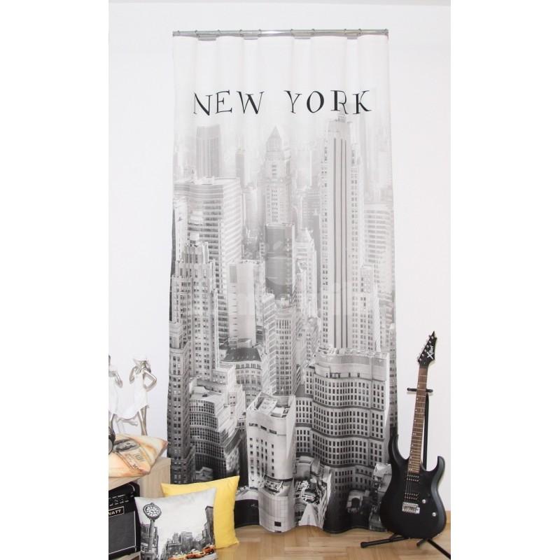 Luxusný záves NEW YORK 160x250