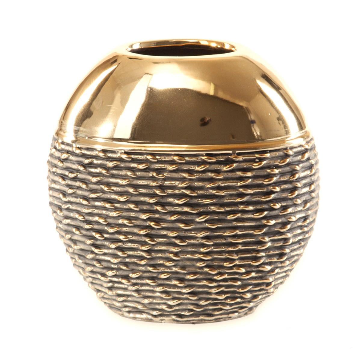 Bytové doplnky a dekorácie – Luxusné keramické vázy 1b14cee13c1