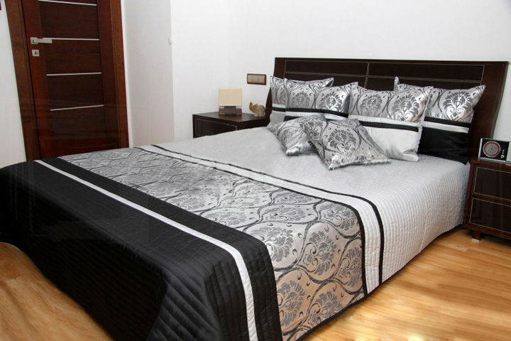 3a452acae02a4 Luxusný prehoz na posteľ 170X210cm 29t/170X230