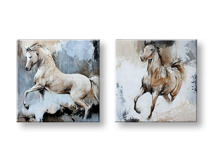 Maľovaný obraz na stenu KONE FB230E2 (maľované obrazy FABIO)