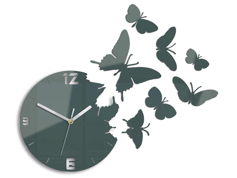 Zoznamka motýle