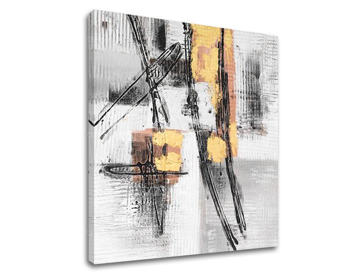 Obraz na plátne ABSTRAKT 1 dielny XOBCH1143L1E (Kolekcia obrazov LIPA)