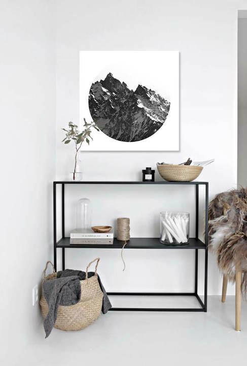 Obraz na stenu Element/ Dan Johannson XOBDJ047E1