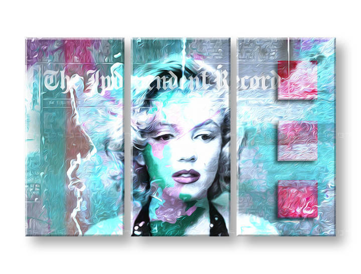 Marilyn / Tom Loris 002W3