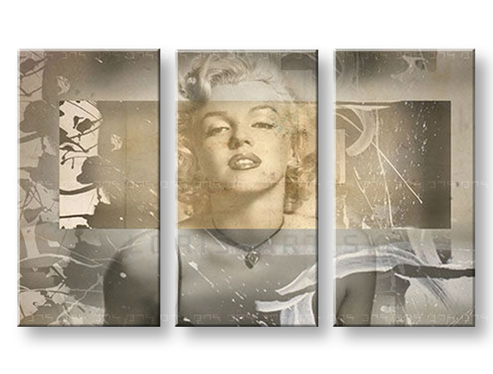 Marilyn MONROE / Tom Loris 031W3