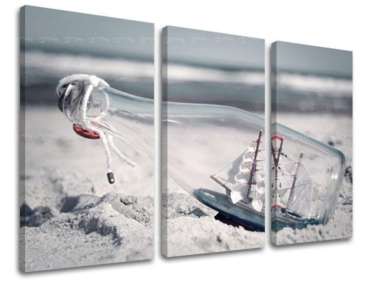 Obraz na stenu 3 dielny INŠPIRÁCIA IN045E30 (obraz na plátne)