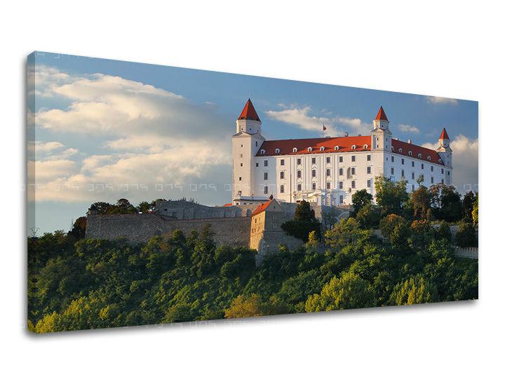 Obraz na stenu PANORÁMA SLOVENSKO SK003E13 (moderné obrazy na stenu)