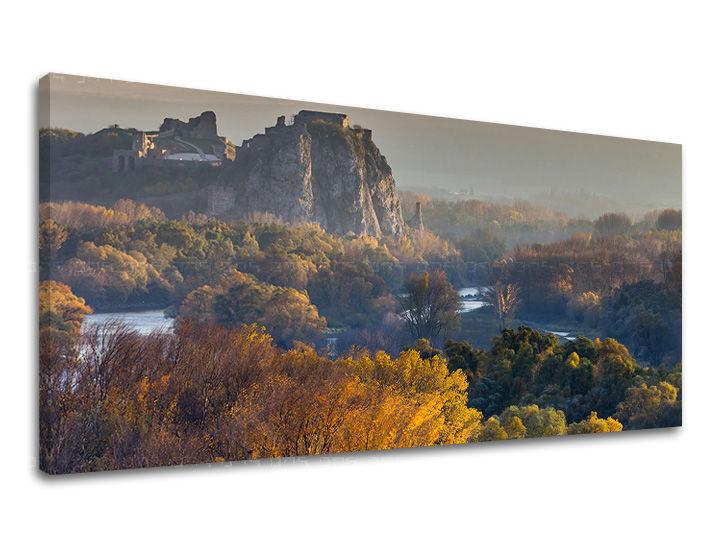 Obraz na stenu PANORÁMA SLOVENSKO SK011E13 (moderné obrazy na stenu)