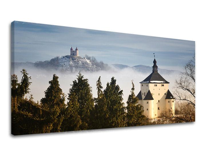 Obraz na stenu PANORÁMA SLOVENSKO SK013E13 (moderné obrazy na stenu)