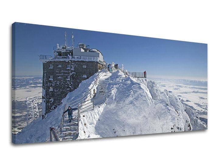 Obraz na stenu PANORÁMA SLOVENSKO SK016E13 (moderné obrazy na stenu)